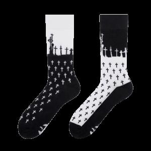 Spalvotos kojinės KRYŽIŲ KALNAS